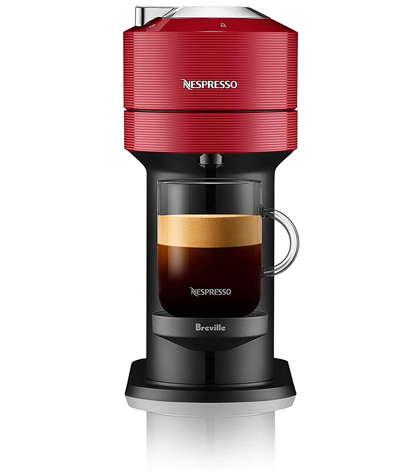 Nespresso Users