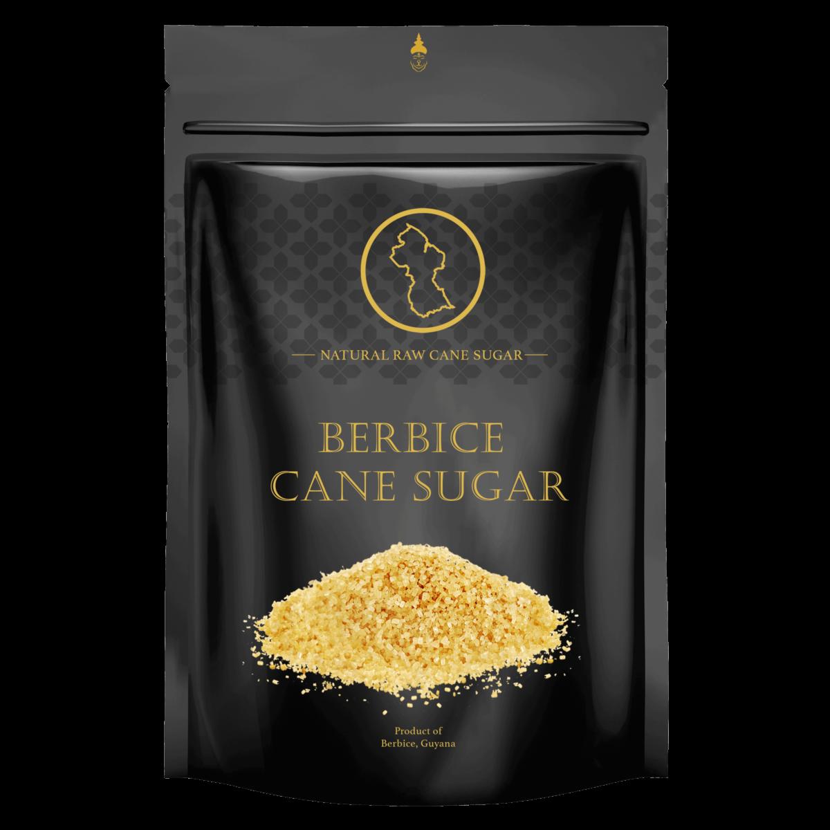 Berbice Cane Sugar